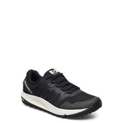 Merrell Nova Gtx Black Niedrige Sneaker Schwarz MERRELL Schwarz 44,43,42,41,45,46