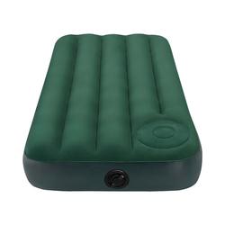 Intex Luftbett Luftbett Downy grün, 191 x 76 x 22 cm