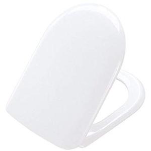 Pressalit Magnum 104 WC-Sitz (Weiß)