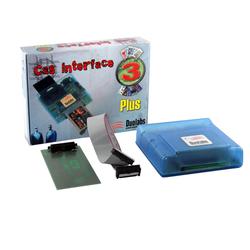CAS 3 Plus USB Programmer + USB Kabel + Software CD