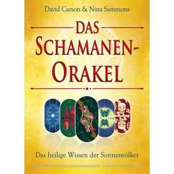 Das Schamanen-Orakel