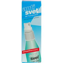 ANTISVET bei Transpiration Pumpspray 50 ml