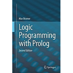 Logic Programming with Prolog. Max Bramer  - Buch