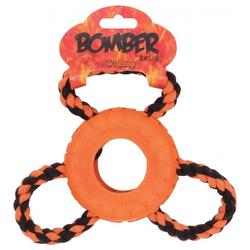 Zeus Bomber Tri Loop