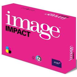 Kopierpapier Image Impact weiß 90g/qm A3 VE=500 Blatt
