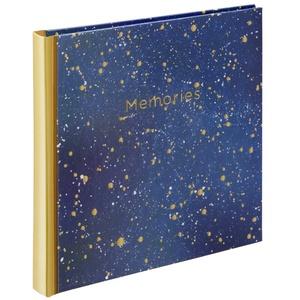 Hama 00002655 Buch-Album, Blau