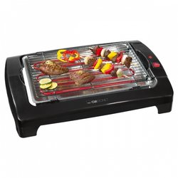 Clatronic Barbeque-Tischgrill BQ 2977 N 2000 Watt