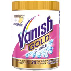 Vanish Gold Oxi Action Fleckentferner Pulver für Weißes, Fleckenentfernung für brilliantes Weiß, 1000 g - Dose