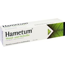 Hametum Wund und Heilsalbe