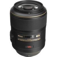 Nikon AF-S Micro Nikkor 105mm F2,8G ED VR