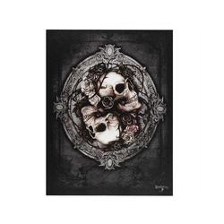 Alchemy Gothic Bilder-Collage Gothic Bild 25x19 cm Alchemy Gothic