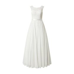 MAGIC BRIDE Damen Brautkleid elfenbein, Größe 40, 4830388
