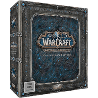 World of Warcraft: Battle for Azeroth - Collector's Edition (USK) (PC)