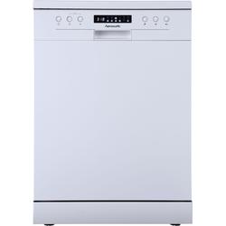 Hanseatic Standgeschirrspüler HG6085C13J7609D, HG6085C13J7609DW, 13 Maßgedecke C (A bis G) weiß Geschirrspüler SOFORT LIEFERBARE Haushaltsgeräte