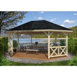 Palmako Betty 25,0 m² Pavillon
