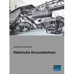 Elektrische Strassenbahnen