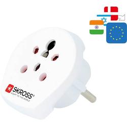 Skross 1.500217-E Reiseadapter