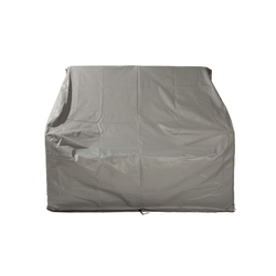 Schutzhülle f.2-er Sofa grau LC WHOLESA 149002 LC Wholesaler