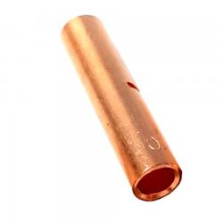 10 Stk. Pressverbinder Z10 10mm2 Kabelschuh Stossverbinder Quetschverbinder Kabelverbinder Kupferverbinder 01-204-00 Radpol 1007