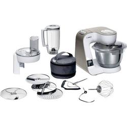 Bosch Haushalt MUM5XW20 Küchenmaschine 1000W Weiß