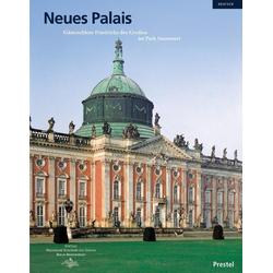 Neues Palais im Park Sanssouci als Buch von