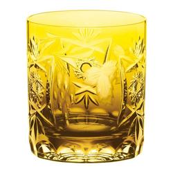 Nachtmann Whiskyglas Pur Traube Bernstein 35892, Kristallglas