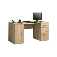 Maja Möbel Schreibtisch Alex beige