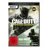 Call Of Duty: Infinite Warfare Legacy Edition inkl. Modern Warfare Remastered PC (AT PEGI) (deutsch) [uncut]