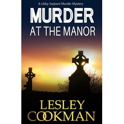 Murder at the Manor: eBook von Lesley Cookman