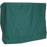 Greemotion Schutzhülle für Hollywoodschaukel, grün,