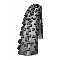 Schwalbe Fahrradreifen Schwalbe Drahtreifen BLACK JACK 26x2.25 (57-559)