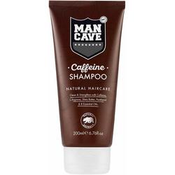 MAN CAVE Haarshampoo Caffeine Shampoo