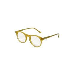 EYE RESPECT Herren Brillengestell 'DCII' beige, Größe One Size, 4981276