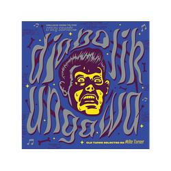 VARIOUS - Diabolik Ungawa (Vinyl)