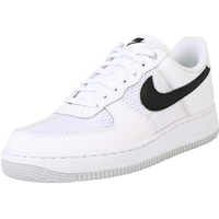 Nike Men's Air Force 1 '07 LV8 white-black/ white, 40
