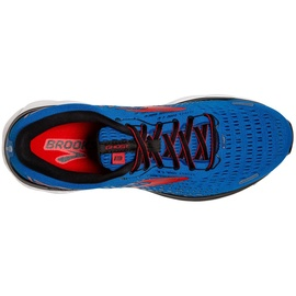 Brooks England Ghost 13 M blue/red/white 40,5