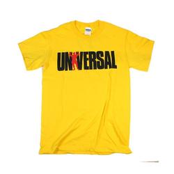 """Universal T-Shirt """"Universal"""" (Größe: L)"""