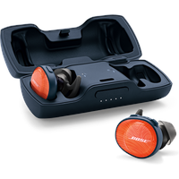 Bose SoundSport Free orange