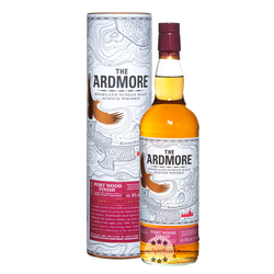 Ardmore Port Wood Finish 12 Jahre Whisky