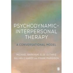 Psychodynamic-Interpersonal Therapy
