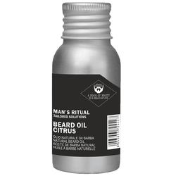 Dear Beard Man's Ritual Beard Oil Citrus 50 ml