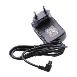vhbw 220V Netzteil Ladegerät Ladekabel (1A) mit Micro-USB passend für Telekom Speedphone 700, Speedphone 701.