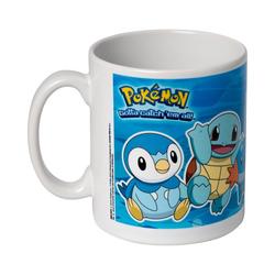 POKÉMON Tasse Tasse Pokémon Water Partners