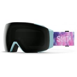 SMITH I/O MAG Schneebrille 2021 polar tie dye/chroma pop sun black