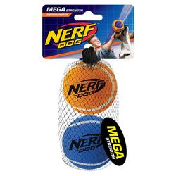 Nerf Dog Tennisbälle, Durchmesser: 6,4 cm