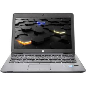 "HP Elitebook 820 G2 (12.5"") Business Laptop | Intel Core i5 2X 2.20 GHz, 250GB SSD, 4GB, beleuchtete Tastatur, Win10 Pro (Generalüberhlot)"
