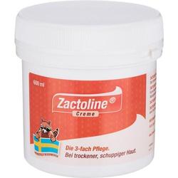 ZACTOLINE Creme 600 ml