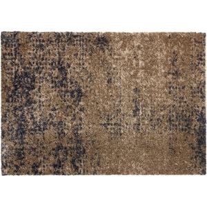 Schöner Wohnen Sauberlaufmatte Manhattan 67 cm x 100 cm Vintage Taupe