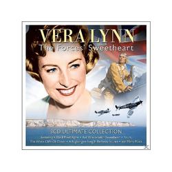 Lynn Vera - Forces Sweetheart (CD)