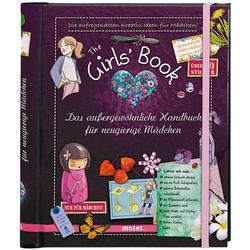 Girls Book Das außergewöhnliche Handbu